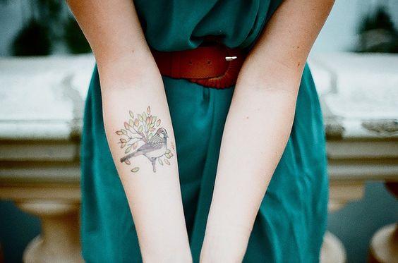 tatuajes finos elegantes tattoos inspiracion